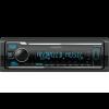 Kenwood KMM-125 Auto radio sa USB i AUX ulazom uz mogućnost MP3, WMA, WAV & FLAC reprodukcija kao i reprodukcije muzike sa Android uređaja putem USB