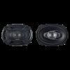 Sencor SCS BX6902 Auto zvučnici 4-sistemski dimenzija 6 x 9 inča (165x235 mm) ovalanog oblika, maksimalne snage 105W, nominalne realne snage 35W.