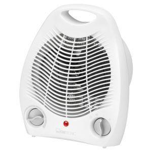 CLATRONIC HL 3378 Grejalica snage 2000 W, sa 2 stepana grejanja (1000/2000 W max.) i funkcijom duvanja hladnog vazduha (ventilator)