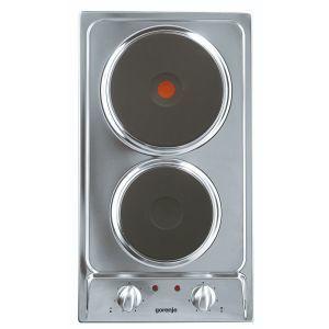 Gorenje EM 300 E ugradna ploča za kuvanje širine 30cm sa 2 zone kuvanja.