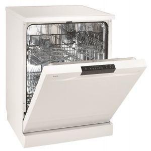 Gorenje GS 62010 W samostalna mašina za pranje sudova za 12 kompleta