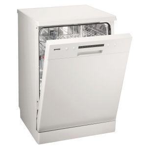 Gorenje GS 62115 W samostalna mašina za pranje sudova za 12 kompleta