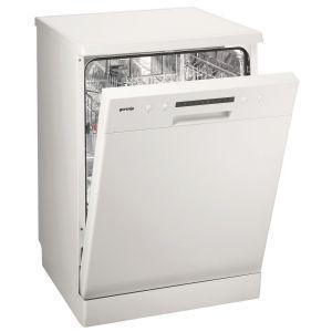 Gorenje GS 62115 X samostalna mašina za pranje sudova za 12 kompleta