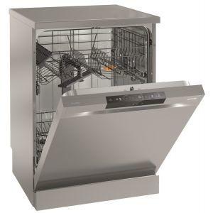 Gorenje GS 63160 S mašina za pranje sudova za 13 kompleta sa 5 programa intenzivni, eco program, program za ispiranje, dnevno pranje i brzi program 20 min.