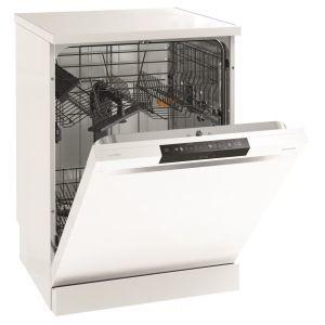 Gorenje GS 63160 W mašina za pranje sudova za 13 kompleta i 5 programa ( Intenzivni, Eco program, Program za ispiranje, Dnevno pranje i Brzi program 20 min)