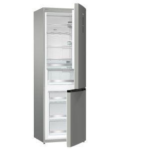 Gorenje NRK 6193 TX4 Kombinovani frižider kapacita 329 litara, sa AdaptTech tehnologijom. Frižider koji prepoznaje vaše navike.