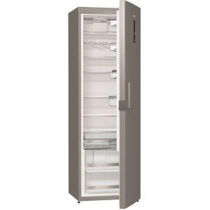 Gorenje R 6192 LX Samostalni frižider ukupne neto zapremine 370 l, sa LED ekranom na vratima i  Ion Generation. Frižider koji koji prepoznaje vaše navike.