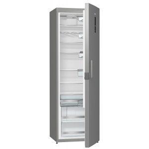 Gorenje R 6192 LX Frižider sa jednim vratima kapacita 368 litara, sa AdaptTech tehnologijom. Frižider koji prepoznaje vaše navike.