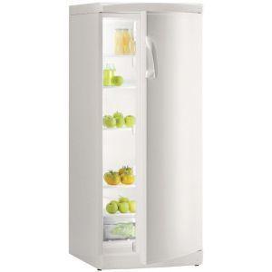 Gorenje R 6295 W Samostalni frižider ukupne neto zapremine 285 litara sa funkcijom automatskog otapanja, energtskog razreda A klase.