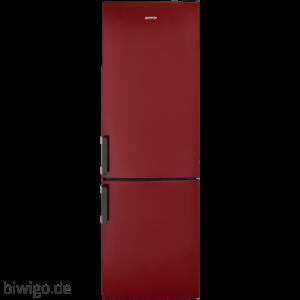 Gorenje RK 6192 ER Samostalni kombinovani frižider a zamrzivačem, zapremine 326l, sa Frost Less i Ion Generation karakteristikama.