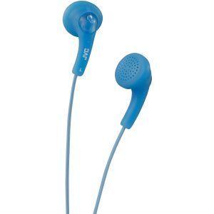 JVC HA-F150-A-E Slušalice frekventnog raspona 16Hz-20,000Hz, sa audio konektorom 3.5mm audio i dužinom kabla 1 m