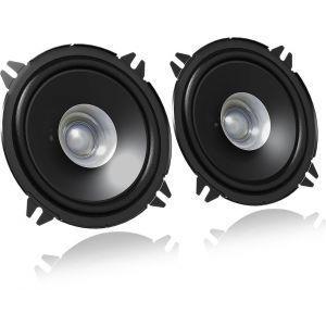 JVC CS-J510X Dual Cone zvučnici, maksimalne ulazne snage 250W,  30w RMS, veličine 13cm.