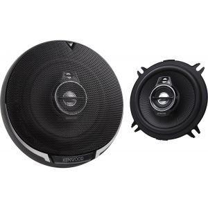 Kenwood KFC-PS1395 auto zvučnici, 3-sistemski, maksimalne ulazne snage 320W, 40w RMS, veličine 13cm.