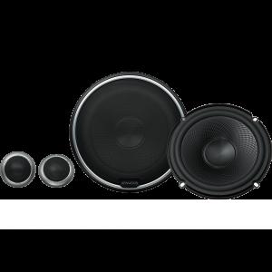 Kenwood KFC-PS704P Auto zvučnici 2-sistemski odvojeni paket komponentnih zvučnika, maksimalne ulazne snage od 280W, nominalne ulazne snage 80W.
