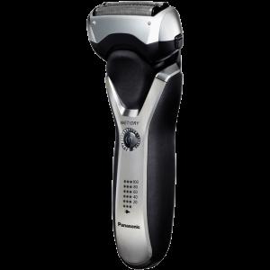 Panasonic ES-RT67-S503 Aparat za brijanje sa tri nezavisne plivajuće glave, za galtku kožu i mekano lice. Za jednostavnije i prijatnije brijanje