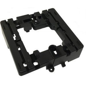 Panasonic KX-A440XB Zidni nosač crne boje za KX-HDV130 i KX-TPA65 modele.