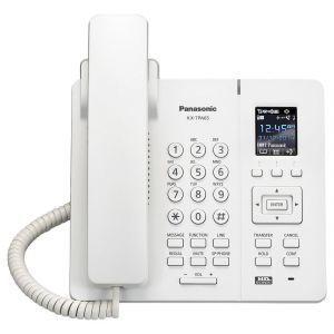 """Panasonic KX-TPA65CE Dodatni stoni telefon sa 1.8"""" kolor LCD ekranom, imenikom do 500 unosa i koji se bežično povezuje sa KX-TGP600"""