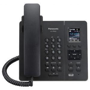 """Panasonic KX-TPA65CEB Dodatni stoni telefon sa 1.8"""" kolor LCD ekranom, imenikom do 500 unosa i koji se bežično povezuje sa KX-TGP600"""