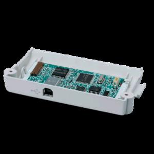 Panasonic KX-DT301 USB modul povezuje telefon sa računarom, kompatibilan sa modelima telefona KX-DT343B i KX-DT346B