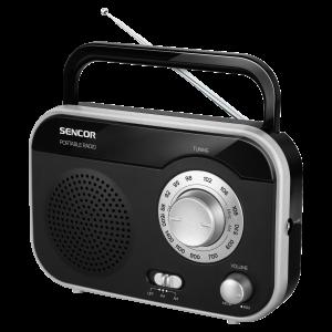Sencor SRD 210 BS radio