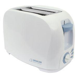 Sencor STS 2604 toster sa elektronskim tajmerom pogodan za pečenje i tankih i debelih parčića