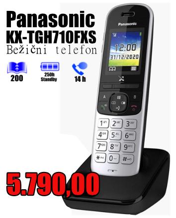 Panasonic KX-TGH710FXS