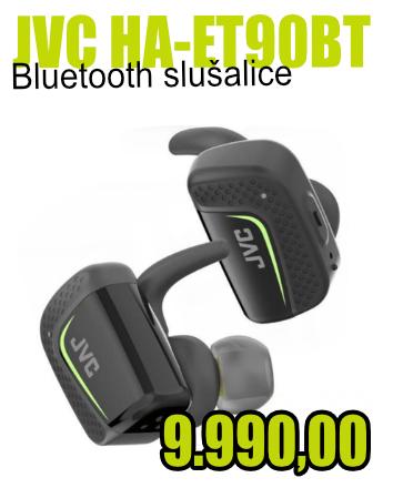 JVC HA-ET90BT Bluetooth slušalice