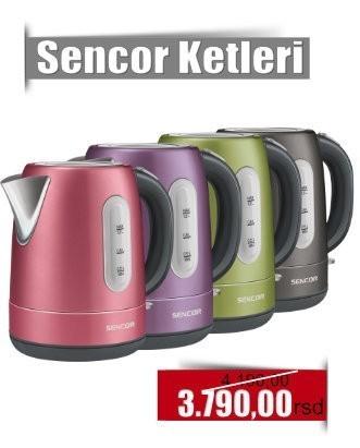 Sencor SWK Ketler