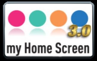 Lakši pristup sadržaju putem prilagodivog početnog ekrana